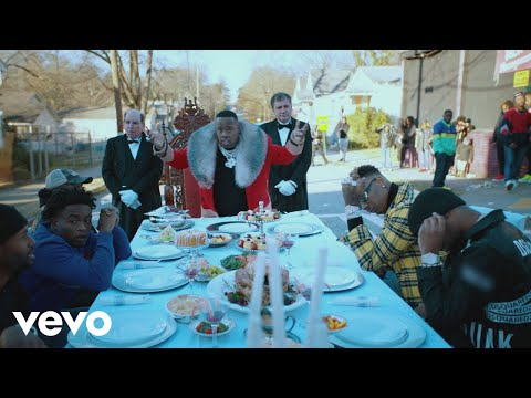 Yo Gotti ft. Lil Baby Put a Date On It Official Video