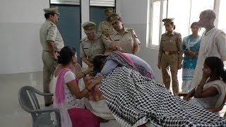 पुलिस हिरासत में मौत से मचा हड़कंप