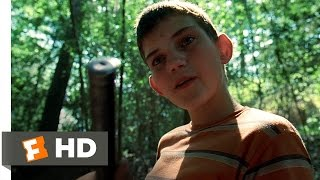 The Tree of Life (3/5) Movie CLIP - Put Your Finger Over It (2011) HD