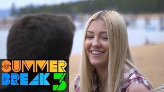 Where Did The Time Go? | Season 3 Episode 25 Pt. 1 of 2 @SummerBreak 3