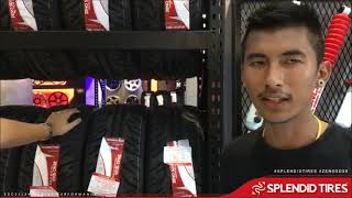 RE-Live : แวะมาทรัค by Splendid Tires Thailand โก้พาชม รถซิ่งของขึ้นชื่อ