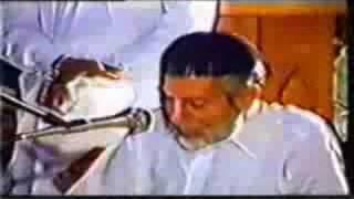Abdul Sattar niazi sb (very beautiful punjabi naat)