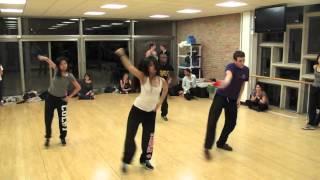 diSiac Workshops: Adin Walker '16 -