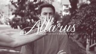 """SMOOTH BOOM BAP 90's HIP HOP BEAT   """"Mellow""""   By Attarus"""