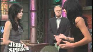 Homewrecking Hotties (The Jerry Springer Show)