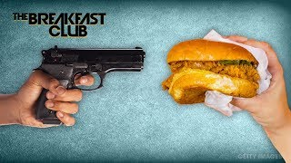 Popeye's Chicken Sandwich Has People Fighting To Get One – Is It Worth It?