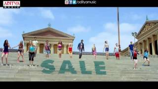 Subramanyam for sale video song 1080 hd