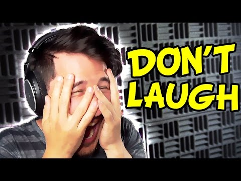 Try Not To Laugh Challenge 5