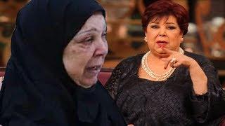 شاهد ابنة الفنانة رجاء الجداوي وأحدث ظهور لها بعدما تغيرت ملامحها وتعرف على زوجها نجم منتخب مصر