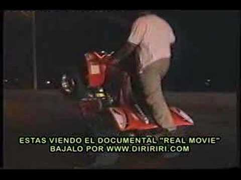 Diririri Business Real Movie Documental trailer Cut 18
