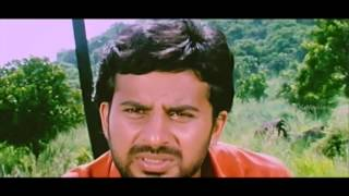 Magesh & Sathya Fights Each Other For Anjali - Aarvam Tamil Movie Scene
