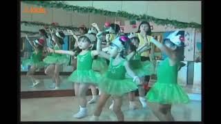Truong Chung Em La Truong Mam Non - Nha Tre Tan Dinh Offical