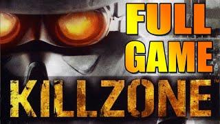 PS3 Longplay [011] Killzone HD Remastered