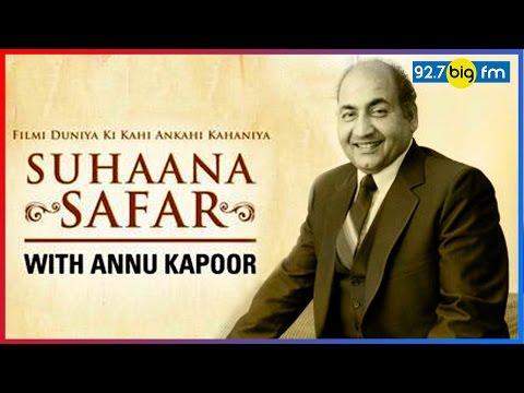 Xxx Mp4 Mohammad Rafi Suhaana Safar With Annu Kapoor 3gp Sex