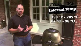 Grilling With Broil King® - Brisket Part 4 - The Stall