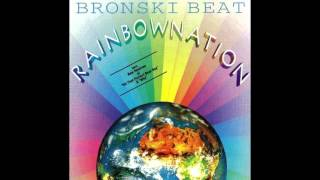 Bronski Beat-Tell Me Your Name