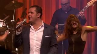 John West & Lange Frans - Lekkerding (Live In Concert)