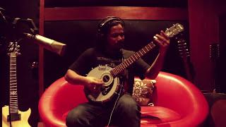 B.B.King (Bangla Blues King)- instrumental by  Emon chowdhury