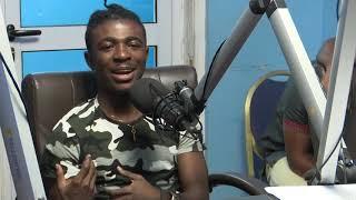 Asamoah Gyan and John Mensah Are My God Father - Frank Naro