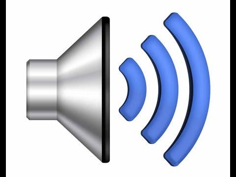 como reparar el audio de mi pc rápido y fácil 2017 3