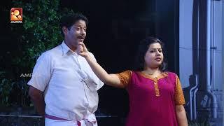 Aliyan VS Aliyan | Comedy Serial by Amrita TV | Episode : 116 | Kalolsavam