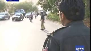 Street crime on the rise in Karachi