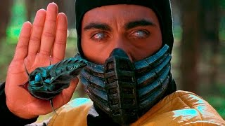 Mortal Kombat X Full Movie 2016 All Cutscenes (ENGLISH) Game Movie