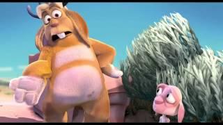Барашек   Boundin by Pixar