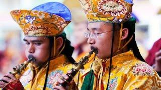Tibetan Meditation Music, Soothing Music, Relaxing Music Meditation, Binaural Beats, ☯2916
