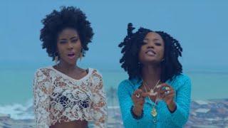 MzVee ft Efya - Abofra (Official Video)