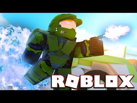 Xxx Mp4 HALO WARS 2 IN ROBLOX Halo 5 Roblox Game 3gp Sex