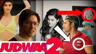JUDWAA 2 Official Trailer Breakdown| Things You Missed | Varun Dhawan | Jacqueline | Taapsee
