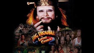 Listen To - Beeg Trhabool In Leel Shiina 1986 Commentary