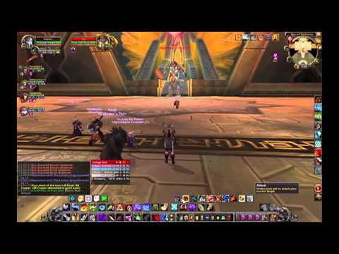 Xxx Mp4 Rajh WoW Cataclysm Heroic Halls Of Origination 3gp Sex