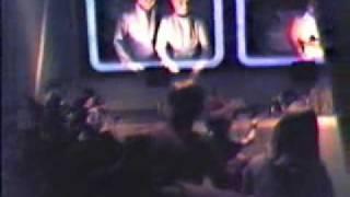 EPCOT Horizons 1984