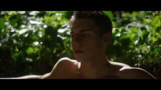 Nolan Funk Shirtless Scenes On The Canyons