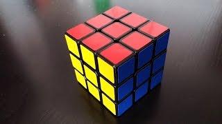 El mejor tutorial principiantes (bien explicado)  Rubik 3x3 resolver armar cubo novatos paso a paso