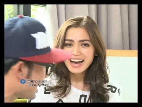Vino G. Bastian ternyata cinta pertama Jessica Iskandar