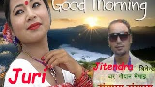 New Bodo Audio Song-Jabai Ang Fagwla Nwnkhw Lananwi by Juri & Jitendra
