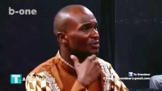 Ta Grandeur, Prophète Patrick Kisimba