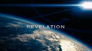 The End Of The  World.  Revelation.