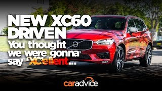 REVIEW: Volvo has a new XC60, finally!