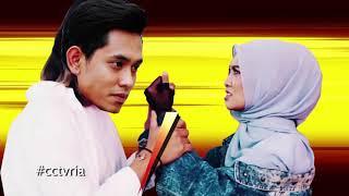 CCTV: Khai Bahar Pickupline Nabila Razali, Wany Hasrita & Ibu Wany SEKALI!