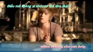 Because You Live - Jesse McCartney [Vietsub]