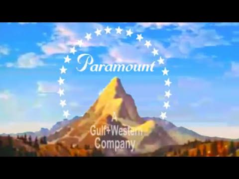 Paramount 1975 logo blender