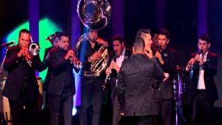 Premios De La Radio BANDA MS - PIENSALO Y A LO MEJOR