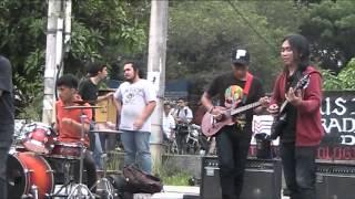 E-Rock - Dijohu Ahu Mulak (Live Music Etnomusikologi USU)