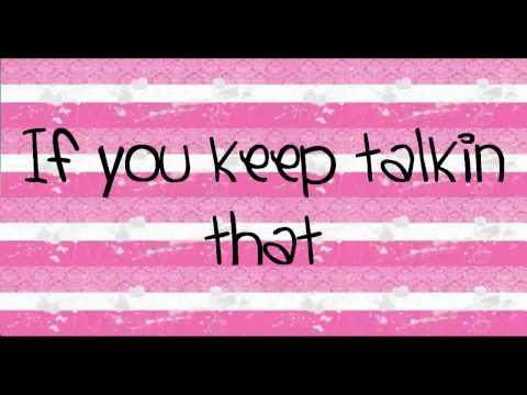 Kesha feat. 3OH!3-Blah Blah Blah+Lyrics & Download