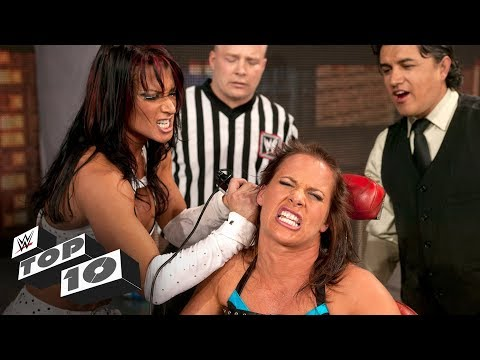 Xxx Mp4 Infamous Superstar Haircuts WWE Top 10 June 18 2018 3gp Sex