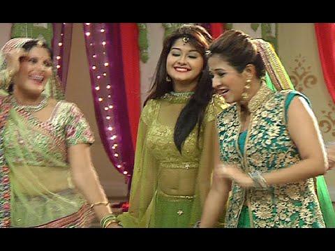 Yeh Rishta Kya Kehlata Hai Naira And Gayu Dance Full Episode
